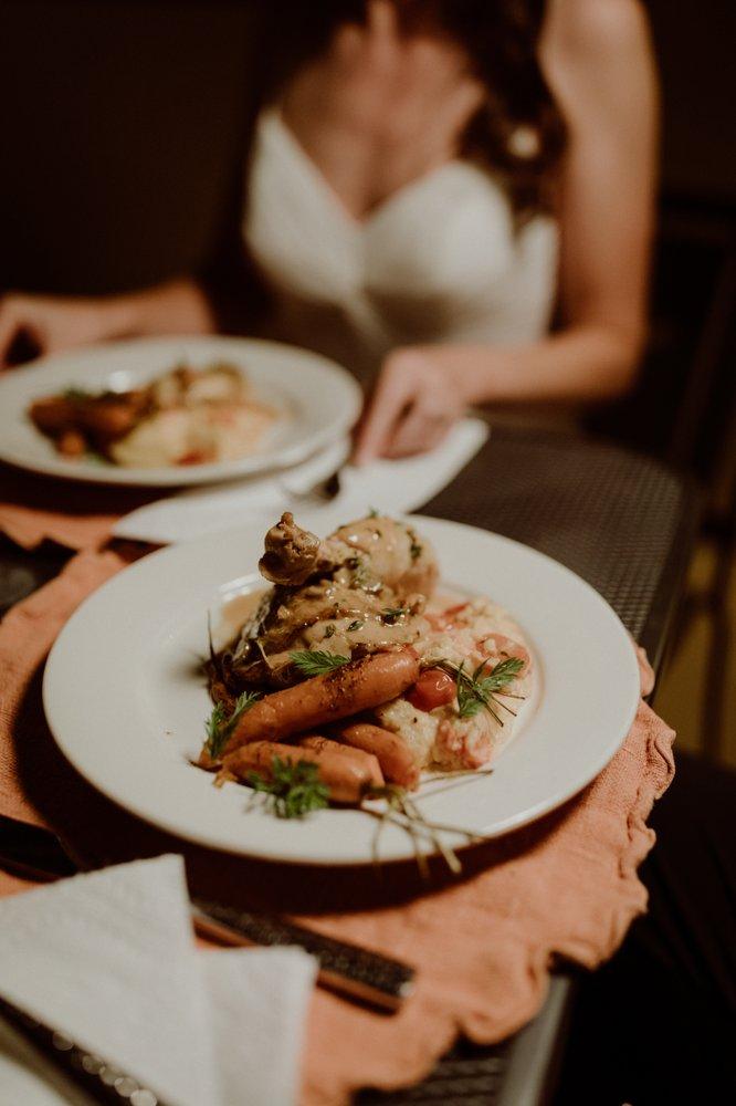 Kitchen In the Desert Cafe: 6427 Mesquite Ave, Twentynine Palms, CA