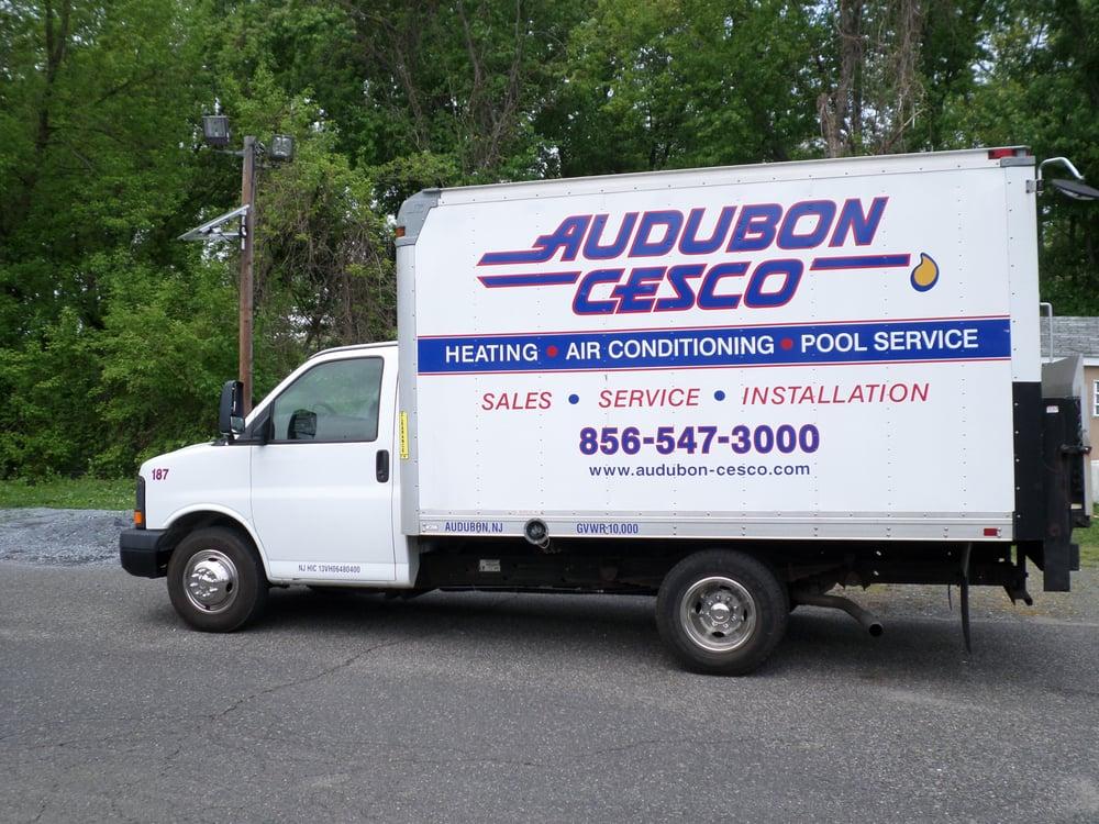 Audubon-Cesco: 257 W Nicholson Rd, Audubon, NJ