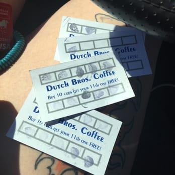 Dutch Bros Coffee - 93 Photos & 202 Reviews - Coffee & Tea - 1092 ...