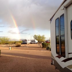 Photo Of Tombstone Territories Rv Park