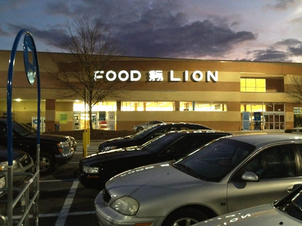 food lion rogers lane raleigh nc