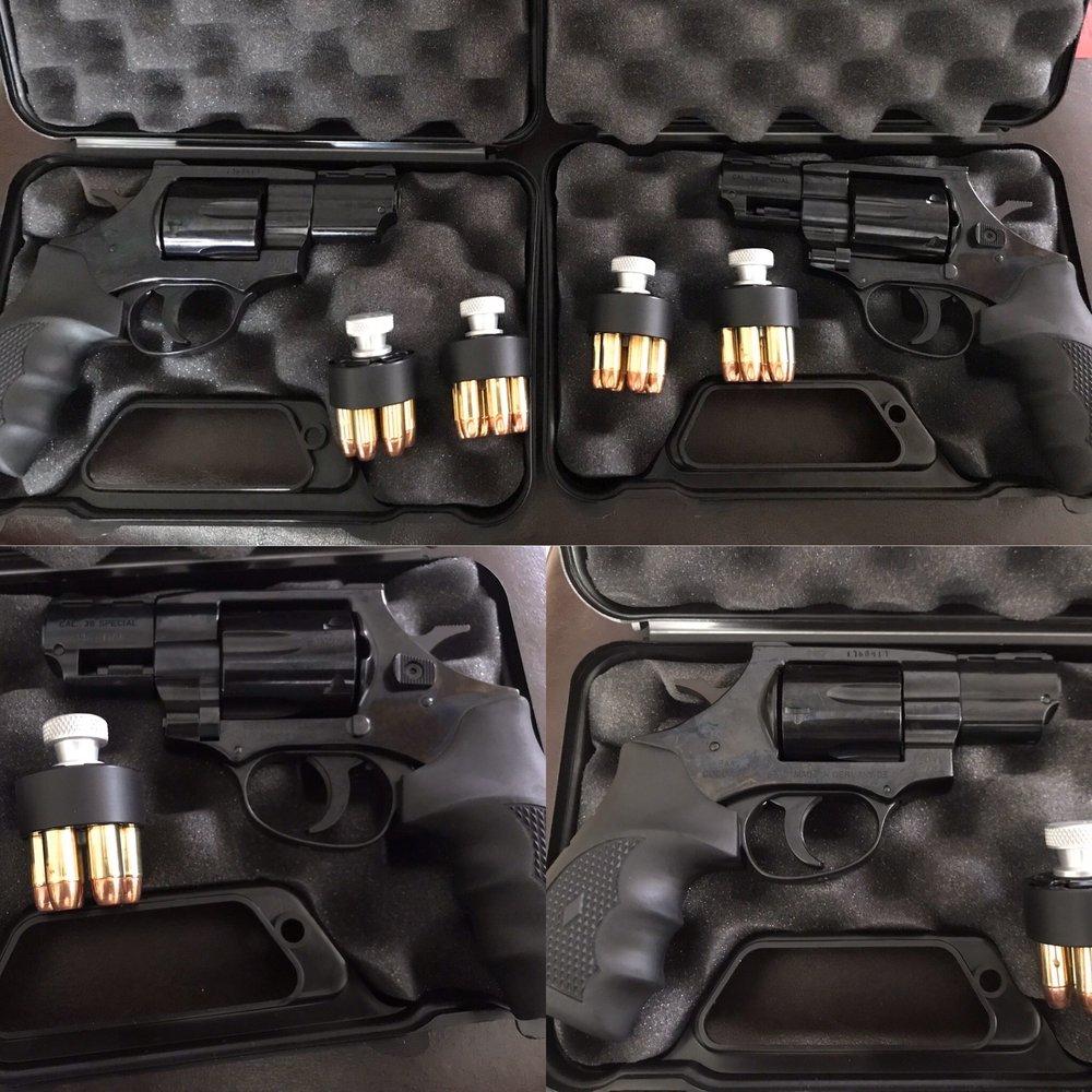 Katy Gun Gear: 636 S Mason Rd, Katy, TX
