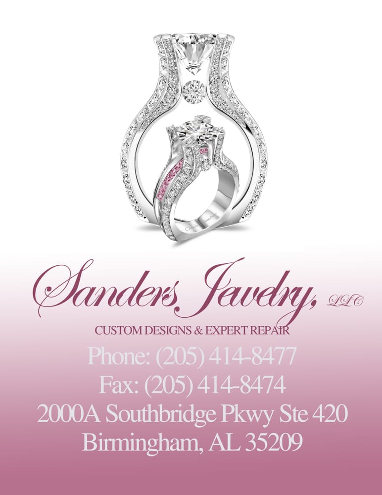 Sanders Jewelry