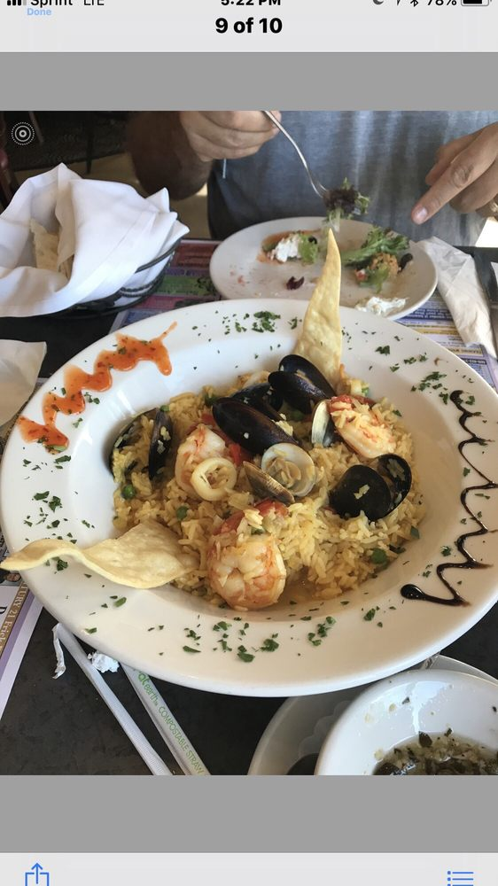 Celina's Mulberry Market and Grille: 68 W Jimmie Leeds Rd, Galloway, NJ
