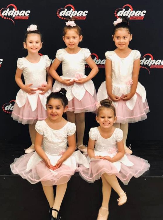 Dance Dimensions Performing Arts Center: 22254 Barton Rd, Grand Terrace, CA