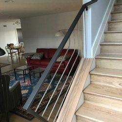 Photo Of Annapolis Railings U0026 Stairs   Annapolis, MD, United States.