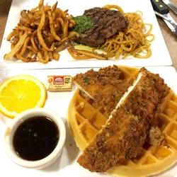 specialties food