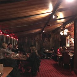 Photo Of Two Rivers Lodge Fine Dining Fairbanks Ak United States