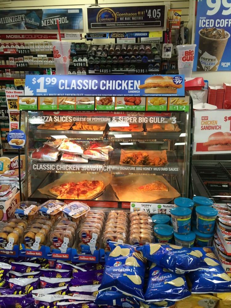 7-Eleven - 22 Photos & 20 Reviews - Convenience Stores - 611 W Katella, Anaheim, CA - Phone