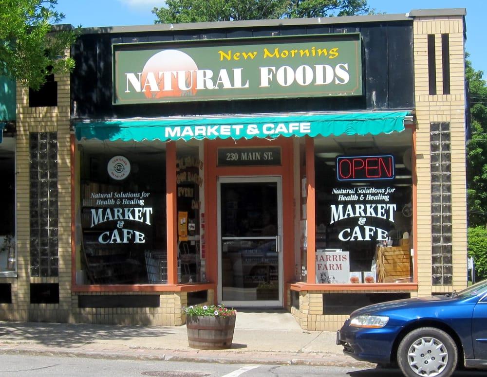 Natural Food Store Biddeford