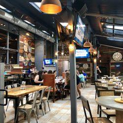 Photo Of Publico Kitchen Tap Atlanta Ga United States Beautiful Interior