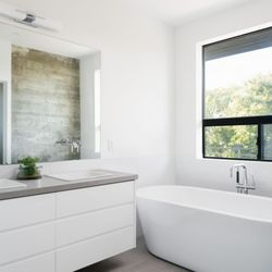 Best Construction Companies Near Me August Find Nearby - Bathroom construction near me