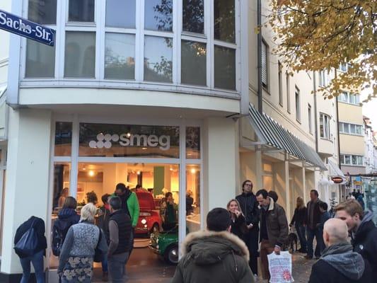 Smeg München smeg appliances hans sachs str 22 ludwigsvorstadt isarvorstadt