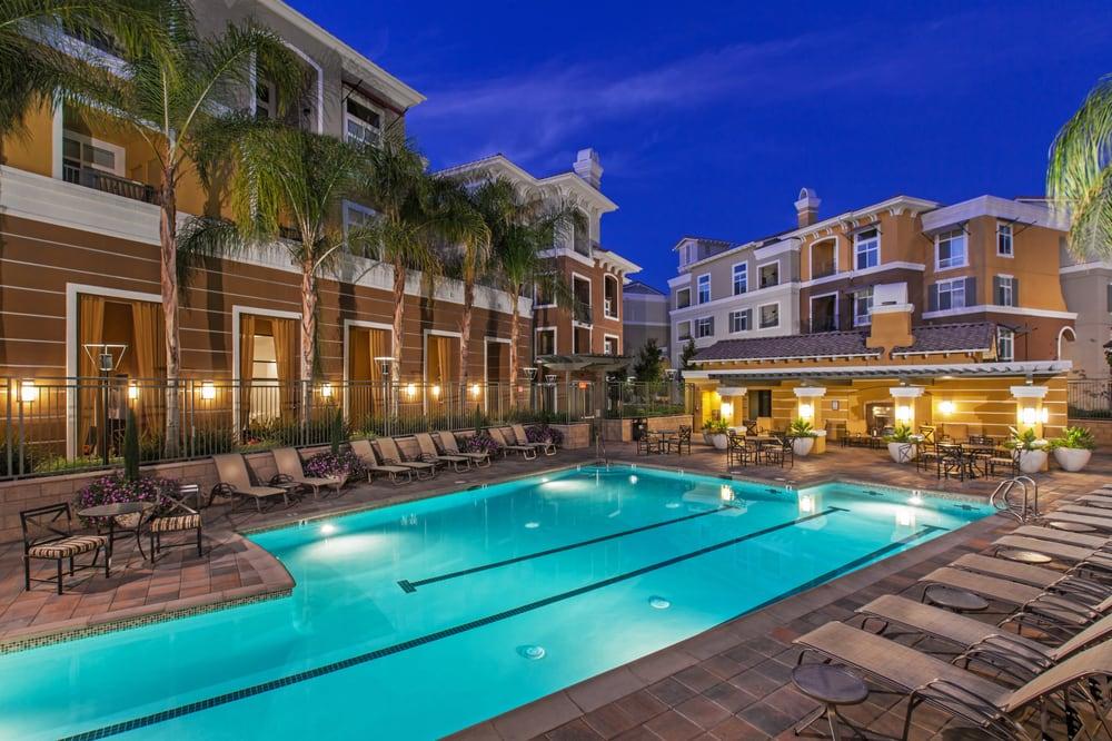 The Verdant Apartments San Jose