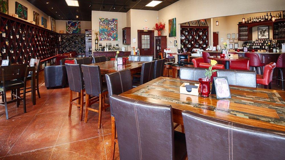 Memorial Wine Cellar: 7951 Katy Fwy, Houston, TX
