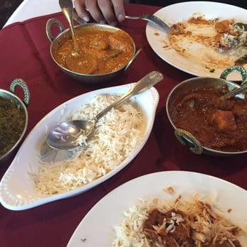 Indian Food Huntington Beach Edinger