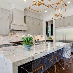 Exceptionnel Photo Of Kingu0027s Marble U0026 Granite   Gretna, LA, United States. Beautiful  Kitchen