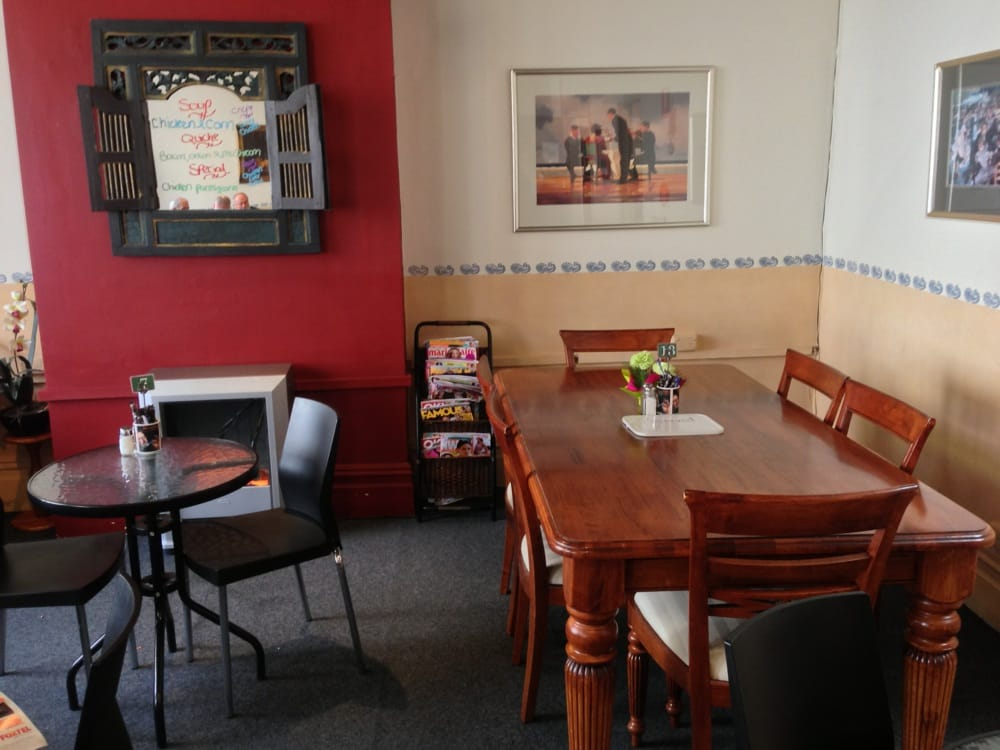 Beaujangles Cafe Coffee Shop