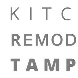 Kitchen Remodeling Tampa FL - Kitchen & Bath - 13142 N 22nd ...