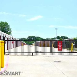 Delicieux Photo Of CubeSmart Self Storage   Keller, TX, United States