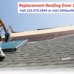 Exceptional Photo Of 24 Hour Roofing Dallas   Dallas, TX, United States