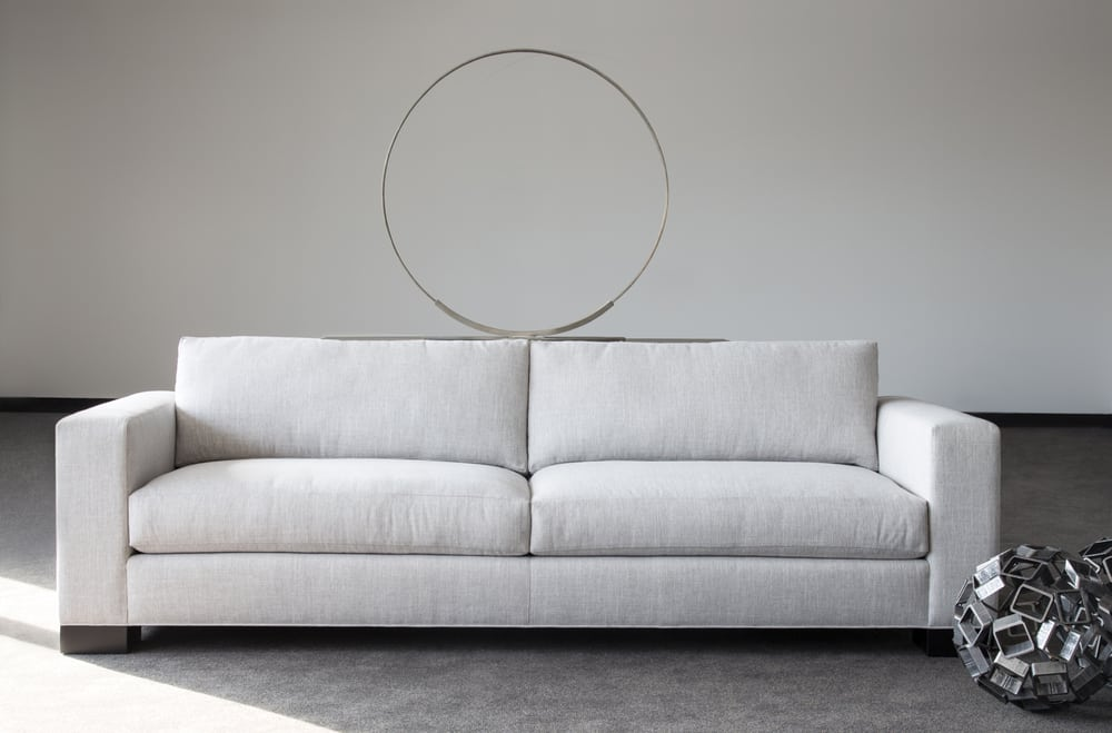 Contemporary Declan Sofa Great Style Amazing Comfort