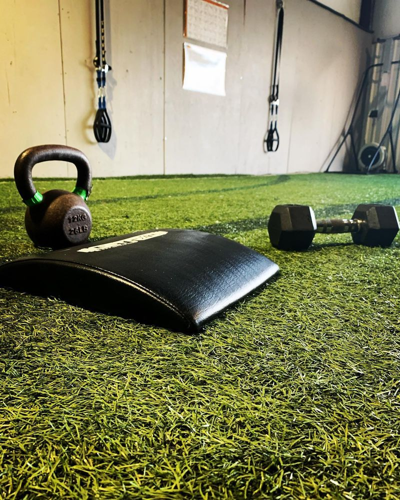 ELEV8 Training And Fitness: 10653 Fm 1097 Rd W, Willis, TX