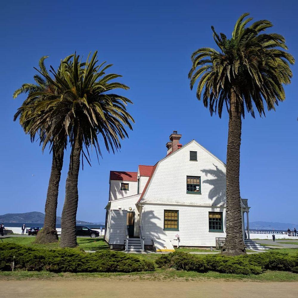 Gulf of the Farrallones National Marine Sanctuary: 991 Marine Dr, San Francisco, CA