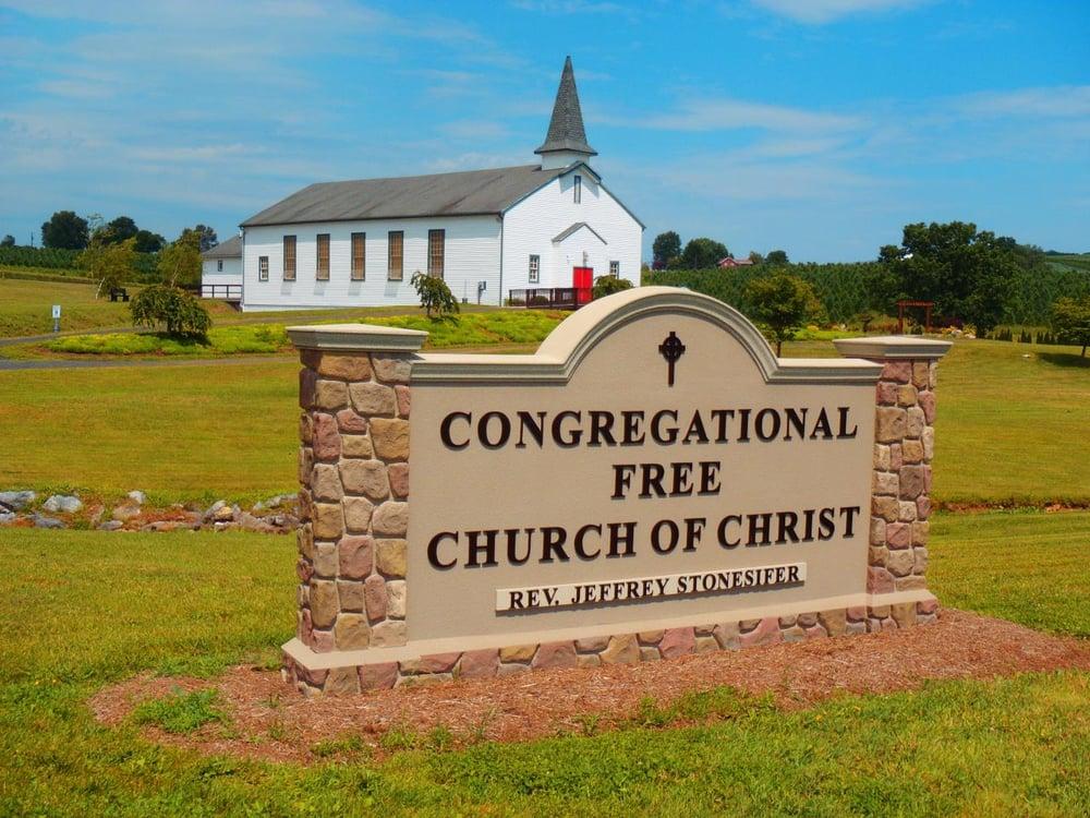 Congregational Free Church of Christ: 81 McKeans Ridge Rd, Orwigsburg, PA