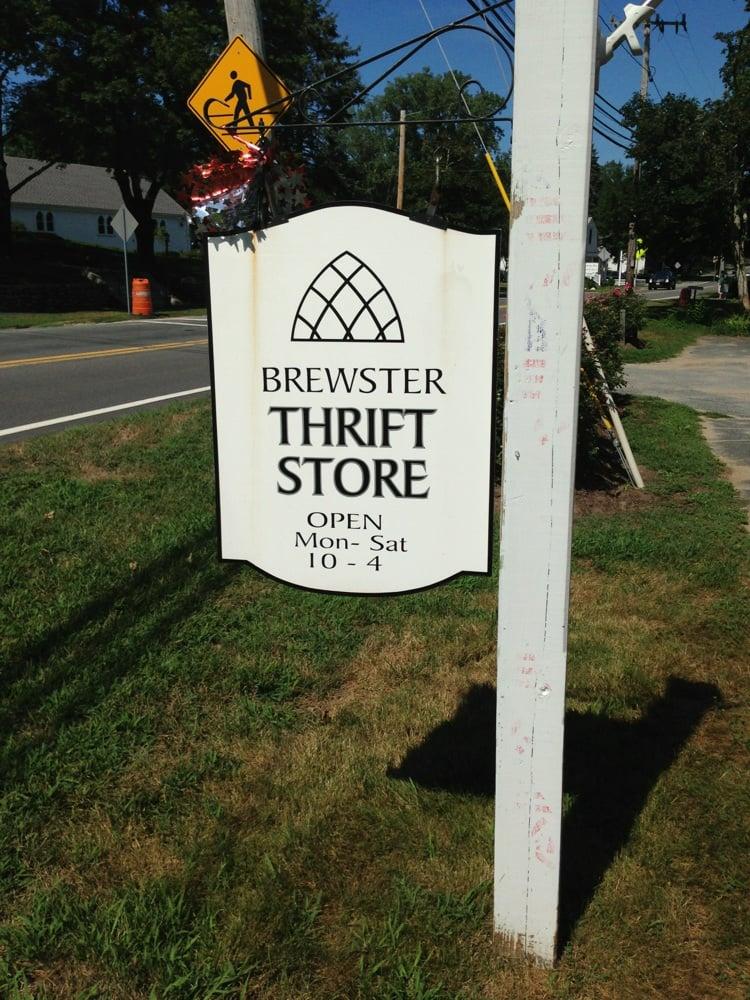 Brewster Thrift Store: 1960 Main St, Brewster, MA