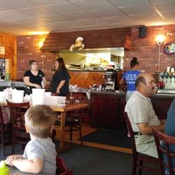 Ad Mr G S Restaurant