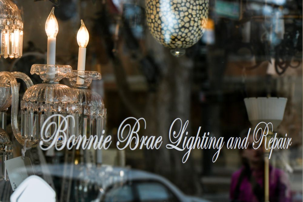 Bonnie Brae Lighting & Repair