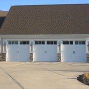 Residential Overhead Garage Door Photo Of Superior Door   Dayton, OH,  United States. Dayton Ohio Overhead Garage ...