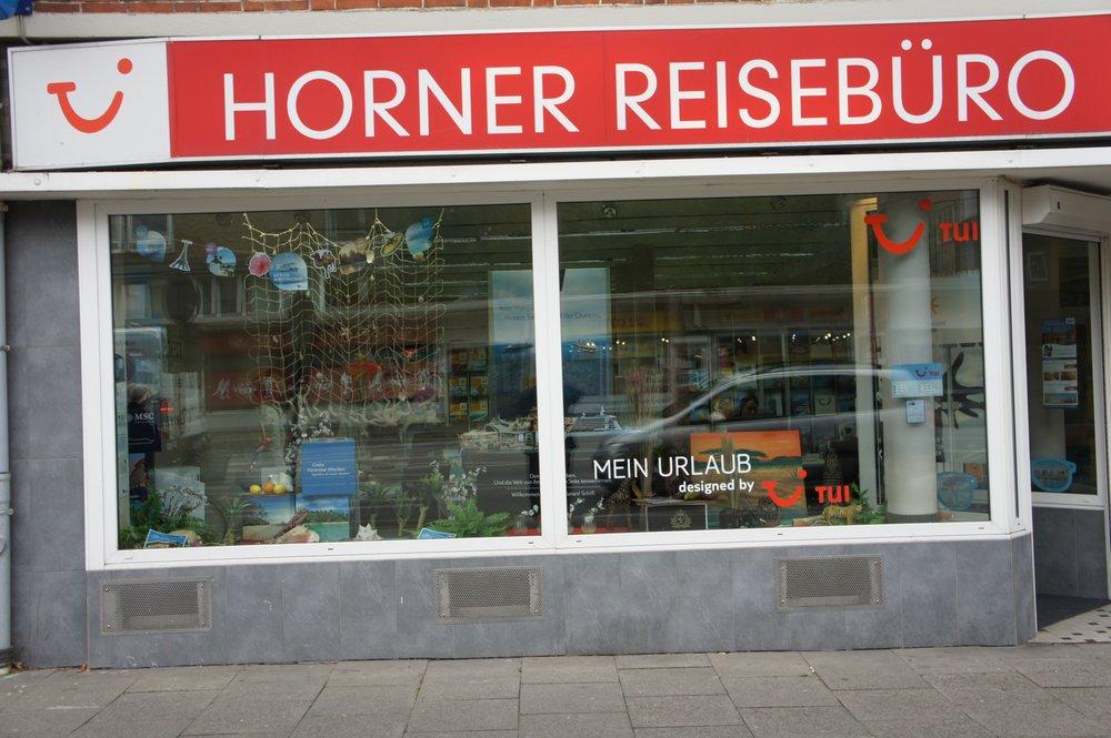 Horner reiseb ro agenzie di viaggio horner landstr - Agenzie immobiliari ad amburgo ...