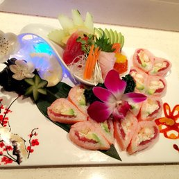 Aka japanese cuisine 231 fotos y 188 rese as cocina for Aka japanese cuisine houston tx