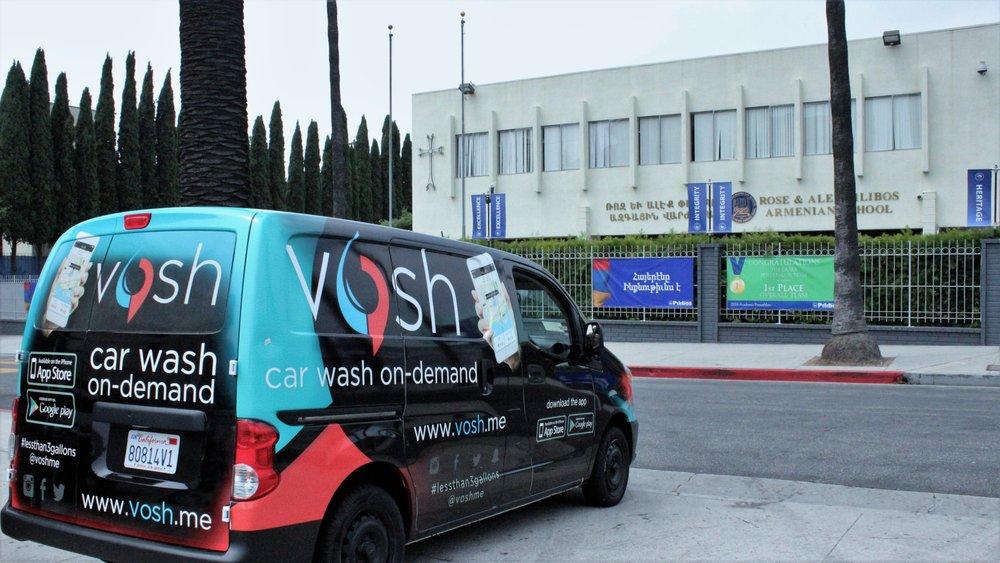 Vosh ME: Burbank, CA