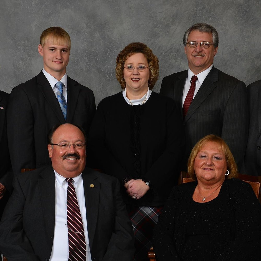 Anderson-Poindexter Funeral Home: 89 C St NW, Linton, IN