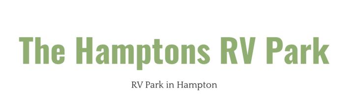 The Hampton's RV Park