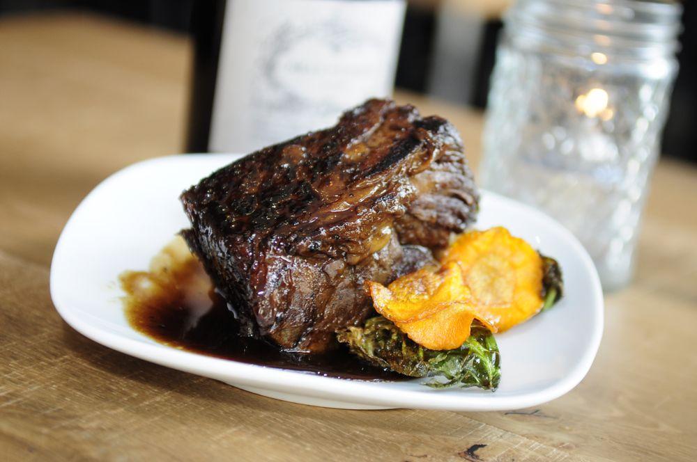 Botanero Restaurant: 800 Pleasant Dr, Rockville, MD