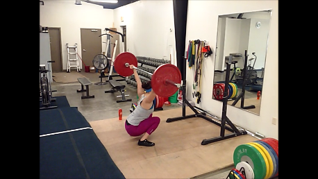 CR Elite Strength Training