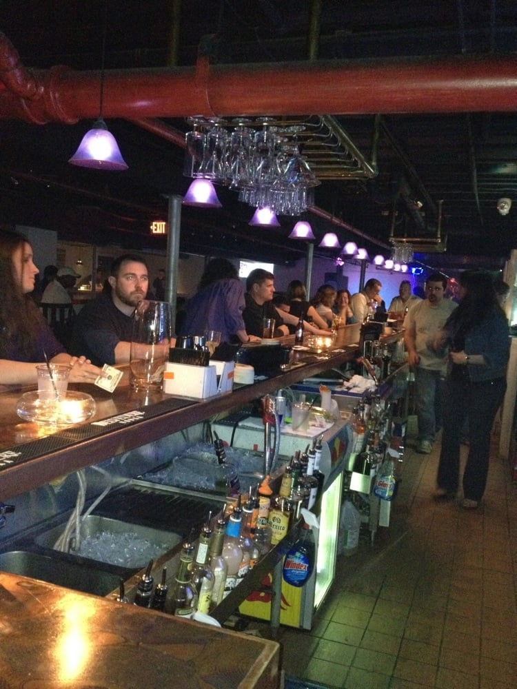 MyTie Lounge & Bar: 94 Maine St, Brunswick, ME