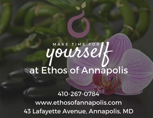 Ethos of Annapolis: 43 Lafayette Ave, Annapolis, MD