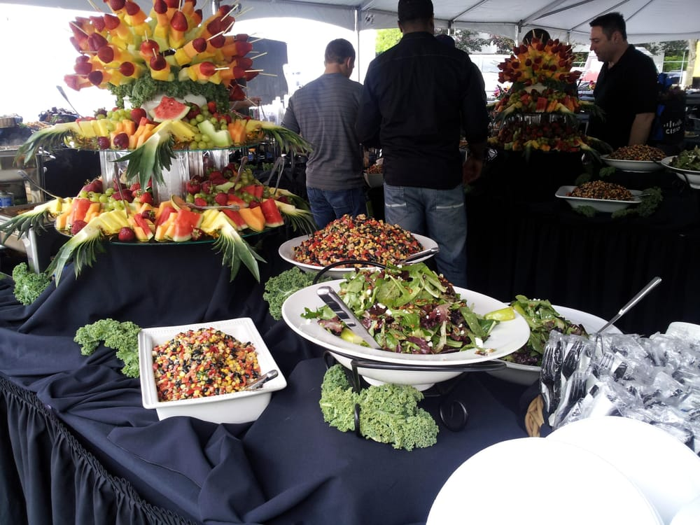 Seasoned In Seattle Catering - 40 Reviews - Caterers - 5619 Martin ...