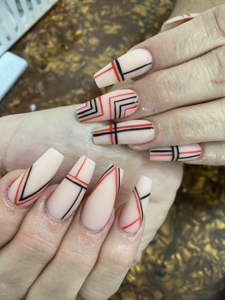 Perfect Nails: 1080 E Cypress Ave, Redding, CA