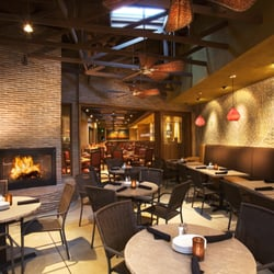 Photo Of Granville Burbank Ca United States Patio And Fireplace
