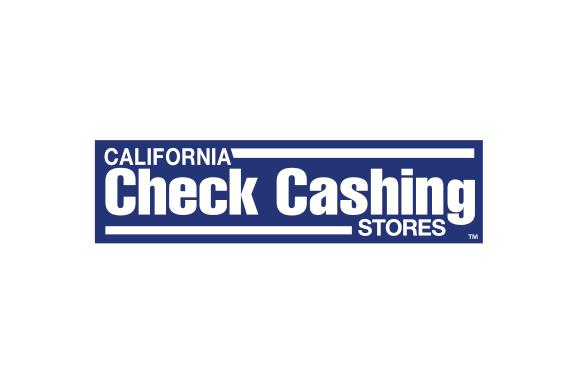 California Check Cashing Stores