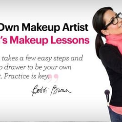 Bobbi Brown of Bloomingdale's Fashion Valley - Makeup Artists ...