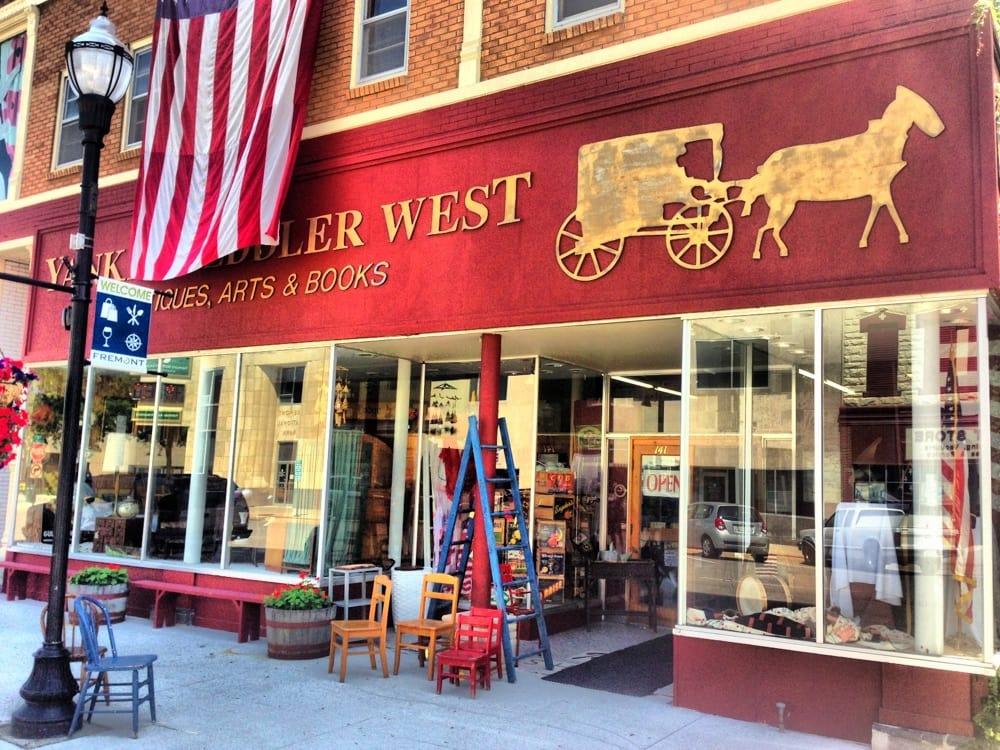 Yankee Peddler West: 141 E 6th St, Fremont, NE