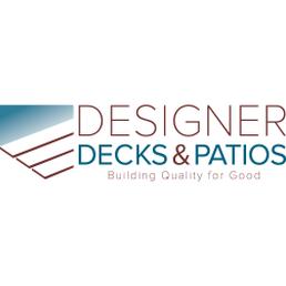 Designer Decks & Patios - Get Quote - Decks & Railing - 9500 ...