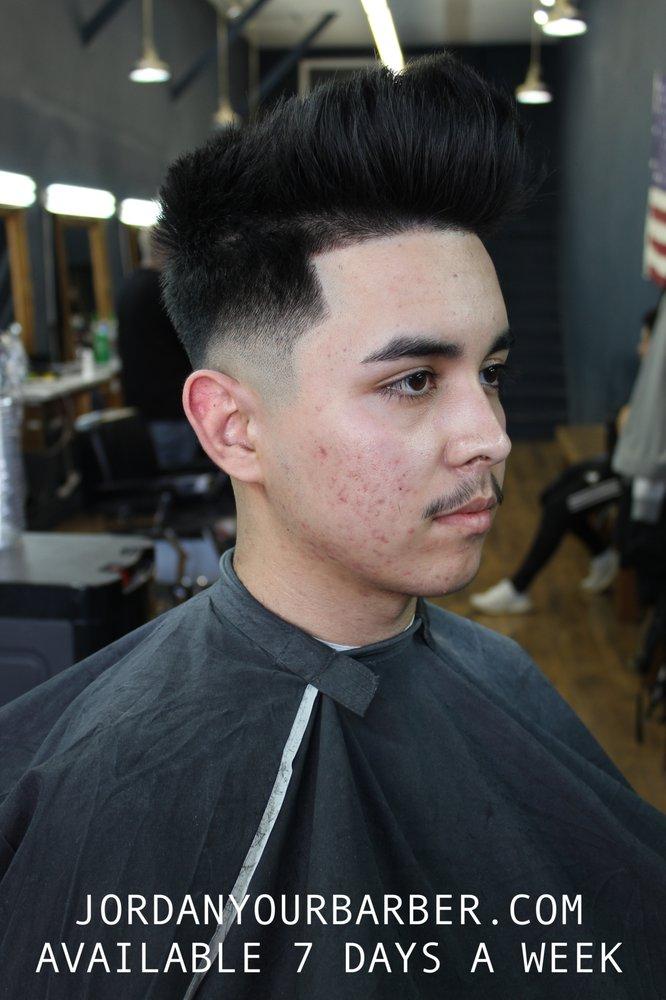 Cut To Contrast Barbershop 174 Photos 73 Reviews Barbers